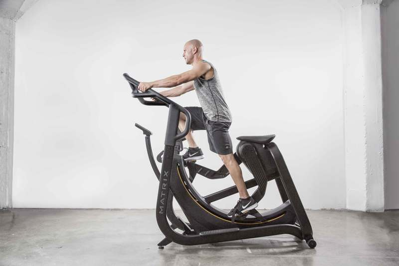 Matrix S-Force Performance Trainer preview 5