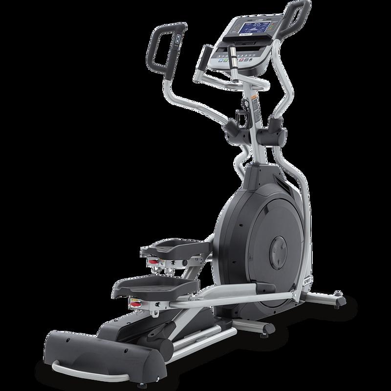 Эллиптический тренажер Spirit Fitness XE395