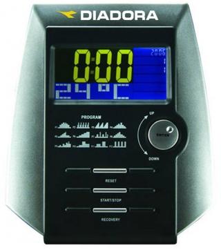 Эллиптический Тренажер Diadora Cross - фото 4