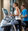 Precor AMT 885 Open Stride